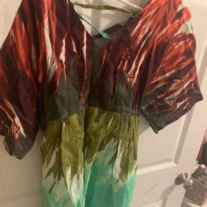 An original MILLY of New York dress size 0